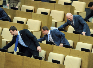 За повышение НДС проголосовали 12 из 16 кубанских депутатов