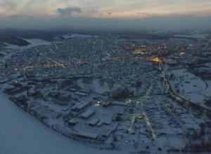 «Бросили все» и уехали в Сибирь жители Краснодарского края