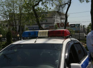 В Краснодаре неизвестный сбил двухлетнего малыша и скрылся