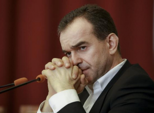 Кондратьев поручил расселить пострадавших в результате взрыва в Краснодаре по гостиницам