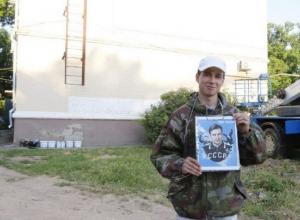 Лев Яшин и капитан «Реала» Рамос высотой с дом появятся в Краснодаре