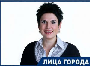 «Я шизофреничка без угрозы для общества», - краснодарский эксперт колорист Татьяна Савенкова