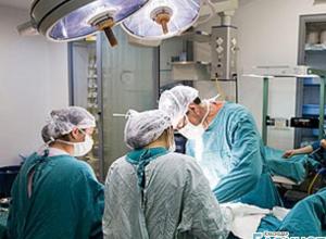 В Краснодарском крае возросло количество операций по удалению опухолей