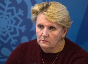 В отставку ушла глава Минспорта Кубани, подозреваемая в злоупотреблении полномочиями