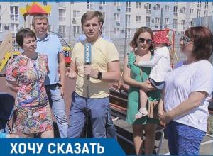 «Экс-мэр Анапы Астапенко прикрывается детьми», - жители улицы Симиренко