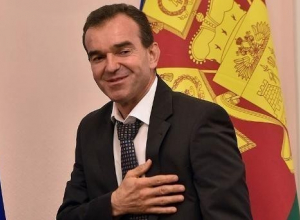Еще один повод прийти: ничего не будет губернатору Краснодарского края