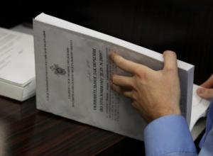 Врача из Новороссийска обвинили в смерти пациента