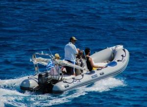 Владелец лодки пойдет под суд из-за попавшей под винт женщины на Кубани