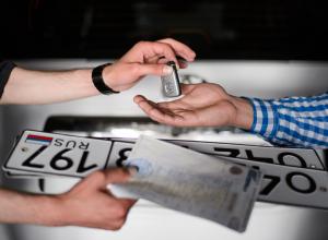 В Краснодаре новоиспеченным водителям предложили ночную регистрацию авто