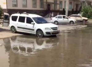 Жить здесь невыносимо, - жительница Краснодара о Московском микрорайоне