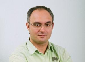 Александр Полиди назначен представителем «Внешэкономбанка» Кубани