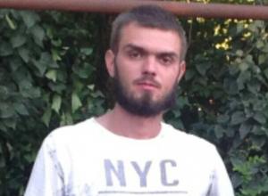 В Краснодаре без вести пропал парень в камуфляже