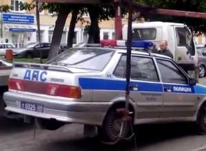 Как припарковаться в Краснодаре и не нарушить, рассказал блогер ЕвгенийШирманов