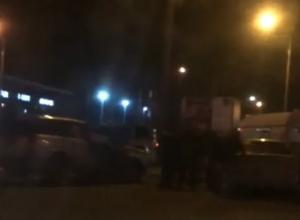«Мурашки от плача ребенка»: страшная авария произошла на въезде в Новороссийск