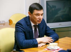 На 8% больше заработал в 2017 году мэр Краснодара