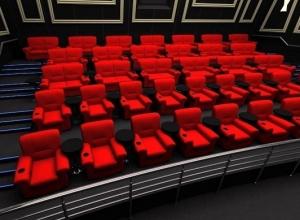 В Краснодаре на закрытом показе представят фильм «Легенда о Коловрате»