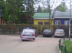 В Краснодаре над детсадом нависла угроза взрыва