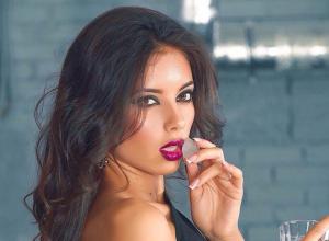 Оксана Кострова — участница кастинга «Мисс Блокнот Краснодар-2017»