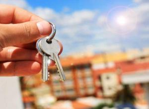 Более 6 тысяч детей-сирот получили квартиры на Кубани