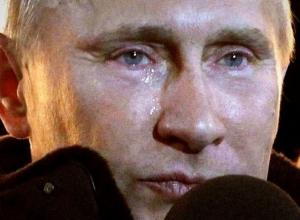 «Мы одна команда и мы обречены на успех», - Владимир Путин о поддержавших его жителях Краснодарского края