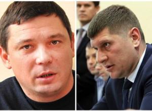 Новую работу предложил Первышову вице-губернатор Кубани Алексеенко
