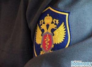 В Кореновском  районе возбуждено уголовное дело в отношении  наркополицейского