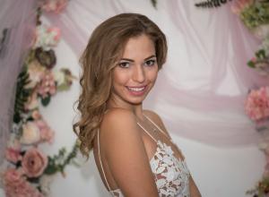 «Смысл жизни в каждом моменте», - участница «Мисс Блокнот Краснодар» Анастасия Вострикова