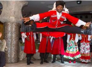 Для атаманов напишут закон: как регионы соседствуют с казаками