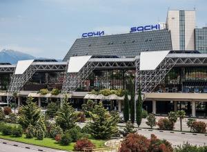 Самолет из Москвы не смог приземлиться в аэропорту назначения на Кубани
