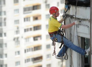В Сочи в 2018 году отремонтируют почти 100 многоэтажек