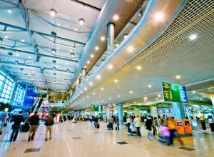 Выбрать имена кубанским аэропортам дадут через две недели