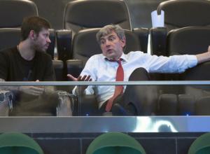 Галицкого и Смолова из «Краснодара» наградил Российский футбольный союз