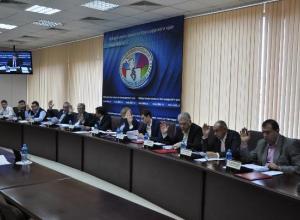 Избирательная комиссия Краснодарского края открыла музей выборов