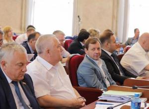 Назад дороги нет: депутаты Краснодарского края проголосовали за повышение пенсионного возраста