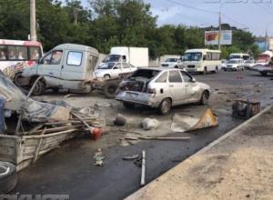 В очередной раз отложили дело по ДТП на улице Дзержинского в Краснодаре