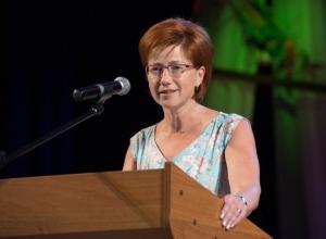 Перед началом учебного года и.о. министра образования Кубани ушла в отставку