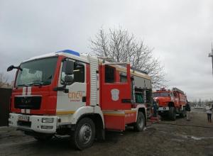 Два тела обнаружили после пожара в Краснодарском крае