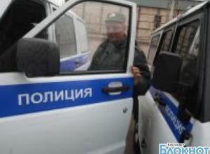 В Сочи пьяные работники охранного предприятия избили полицейских