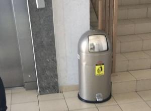 Ребенок получил серьезные травмы в торговом центре Краснодарского края