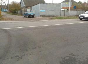 Автомобилистов Кубани вынудили нарушать ПДД