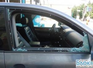 В Краснодаре каждое четвертое преступление связано с кражами из машин