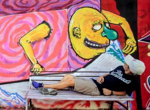 Граффити длиной в 200 метров появится в Краснодаре