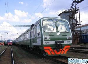 На маршруте Сочи-Туапсе появилась новая железнодорожная станция