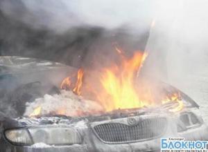 Кореновский район: при пожаре в гараже погиб мужчина