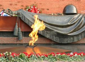 В Краснодарском крае проходит «День Героев Отечества»