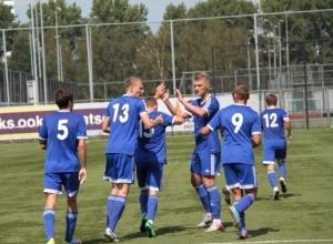 Футболисты КубГУ стали чемпионами Европы