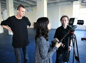 Татьяна Баженова: Я хочу снимать арт-хаус, который полюбят