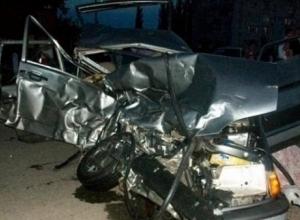 За гибель четырех человек кубанец отсидит 7,5 лет