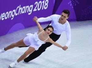 Губернатор Кубани поздравил фигуристов с отличным выступлением на Олимпийских играх