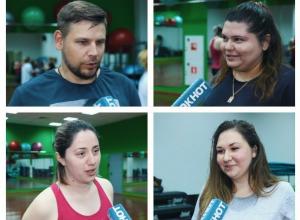 Набрали вес, а не сбросили — за майские праздники участники проекта «Сбросить Лишнее»